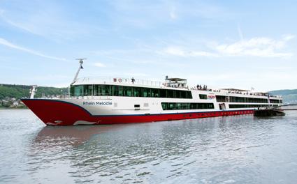 MS Rhein Melodie